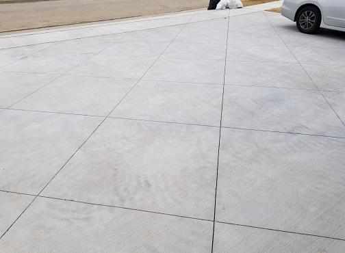 Concrete Contractor In Tulsa